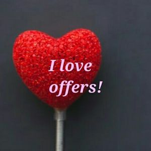 Other - LOVE OFFERS AND BUNDLES💜💟💕
